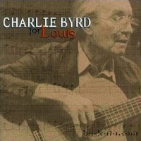 Purchase Charlie Byrd - For Louis