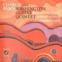 Purchase Charlie Byrd - The Washington Guitar Quintet