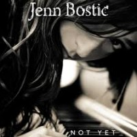Purchase Jenn Bostic - Not Me Not Yet (CDS)