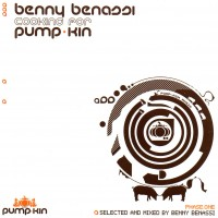 Purchase Benny Benassi - Cooking For Pump-Kin