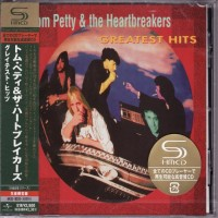 Purchase Tom Petty & The Heartbreakers - Greatest Hits (Japanese Edition)
