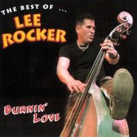 Purchase Lee Rocker - Burnin' Love