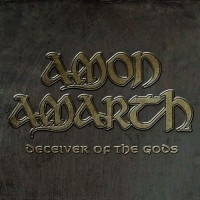 Purchase Amon Amarth - Deceiver Of The Gods (Deluxe Limited Edition) CD2
