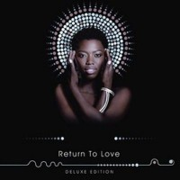 Purchase Lira - Return To Love