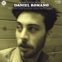 Purchase Daniel Romano - Workin' For The Music Man