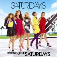 Purchase The Saturdays - Chasing The Saturdays (EP)
