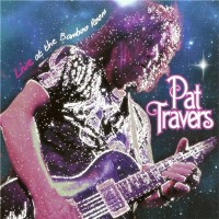 Purchase Pat Travers - Live At The Bamboo Room
