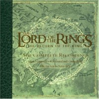 Purchase Howard Shore - The Lord Of The Rings: The Return Of The King (The Complete Recordings) CD4