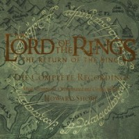 Purchase Howard Shore - The Lord Of The Rings: The Return Of The King (The Complete Recordings) CD1