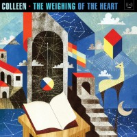 Purchase Colleen - The Weighing Of The Heart