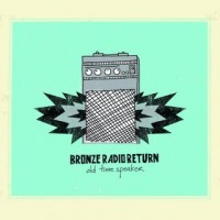 Purchase Bronze Radio Return - Old Time Speaker