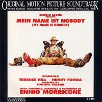 Purchase Ennio Morricone - My Name Is Nobody (Remastered 1993)