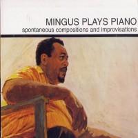 Purchase Charles Mingus - Mingus Plays Piano (Vinyl)