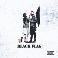 Purchase Machine Gun Kelly - Black Flag