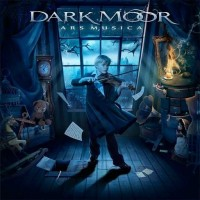 Purchase Dark Moor - Ars Musica