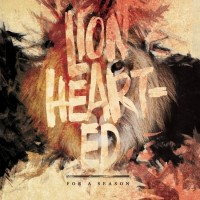 Purchase For A Season - Lion Hearted (EP)