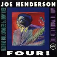 Purchase Joe Henderson - Four (Vinyl)