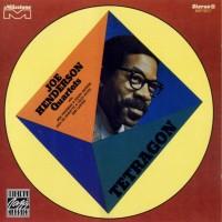 Purchase Joe Henderson - Tetragon (Vinyl)