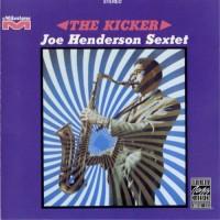 Purchase Joe Henderson - The Kicker (Vinyl)