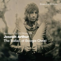 Purchase Joseph Arthur - The Ballad Of Boogie Christ