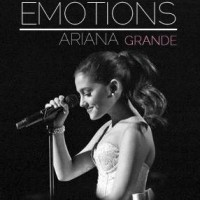 Purchase Ariana Grande - Emotions (CDS)