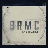 Purchase Black Rebel Motorcycle Club - Live In London