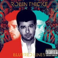 Purchase Robin Thicke - Blurred Lines