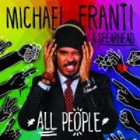 Purchase Michael Franti & Spearhead - All People