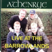Purchase Athenrye - Live At The Barrowlands
