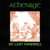 Purchase Athenrye - My Last Farewell