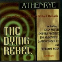 Purchase Athenrye - The Dying Rebel
