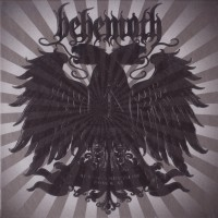 Purchase Behemoth - Abyssus Abyssum Invocat: Conjuration CD1