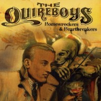 Purchase Quireboys - Homewreckers And Heartbreakers