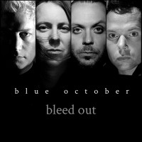 Purchase Blue October - Bleed Out (CDS)