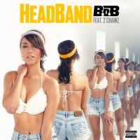 Purchase B.O.B - Headban d (CDS)