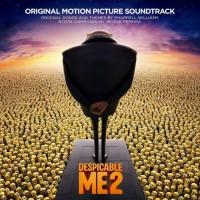 Purchase VA - Despicable Me 2 (Original Motion Picture Soundtrack)