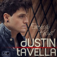 Purchase Dustin Tavella - Everybody Knows (CDS)