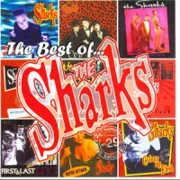Purchase Sharks - The Best Of