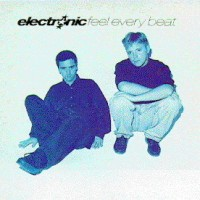Purchase Electronic - Feel Every Beat (MCD)