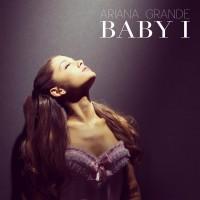 Purchase Ariana Grande - Bab y I (CDS)