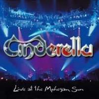 Purchase Cinderella - Live At The Mohegan Sun