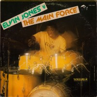 Purchase Elvin Jones - The Main Force (Vinyl)