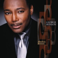 Purchase George Benson - Absolute Benson