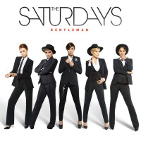 Purchase The Saturdays - Gentleman (EP)