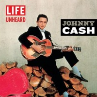 Purchase Johnny Cash - LIFE Unheard