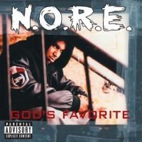 Purchase N.O.R.E. - God's Favorit e