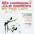 Purchase Rex Harrison - My Fair Lady (With Julie Andrews, Frederick Loewe & Others) (Reissued 2009) Mp3 Download