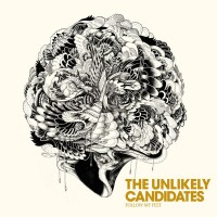Purchase The Unlikely Candidates - Follow My Feet (CDS)