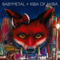 Purchase Babymetal - Babymetal X Kiba Of Akiba (EP)