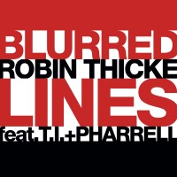 Purchase Robin Thicke - Blurred Lines (EP)